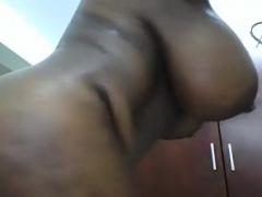 Amateur BBW Masturbation hard by Boyfriend unsystematically Blowjob