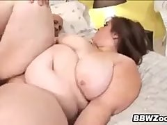Fat Girl Fucked By Her Trainer